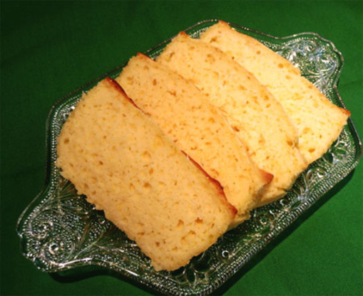 Splenda Lemon Meringue Loaf Recipe - Food.com