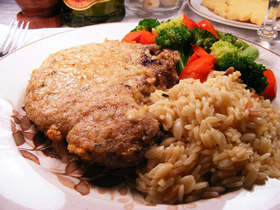 Hellmanns mayo recipes for pork chops