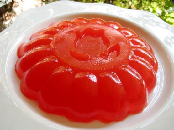 how to make gelatin dessert panlasang pinoy