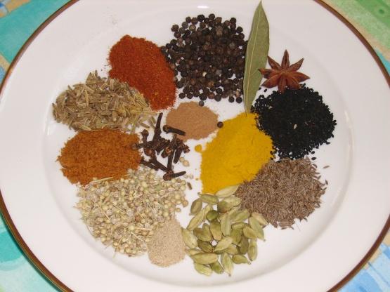 Paki garam masala recipe genius kitchen - Garam masala recette ...