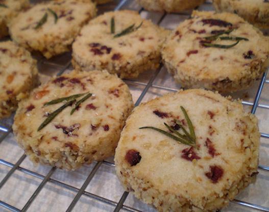Recipe for ice box cookies