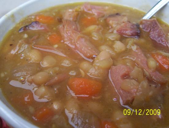 Navy Bean Soup Recipe - Food.com