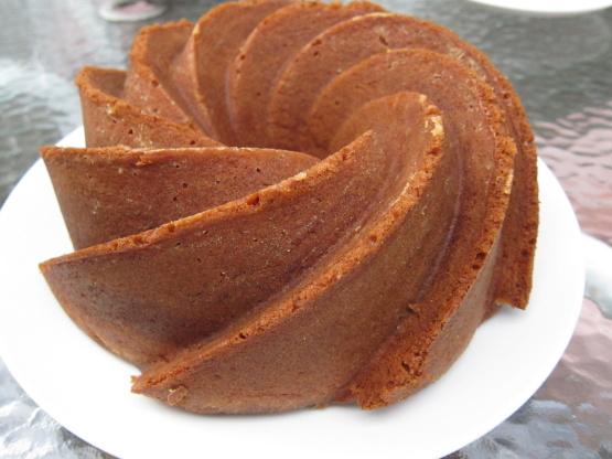 Cardamom Vanilla Pound Cake Recipes — Dishmaps
