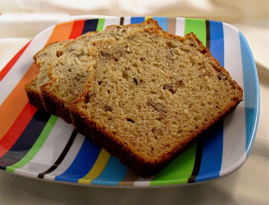 Low Calorie Loaf Cake Recipes: Low Calorie Banana Bread Recipe