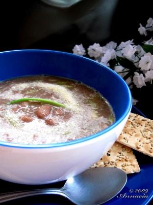15-Minute White-Bean Soup Recipe - Healthy.Food.com