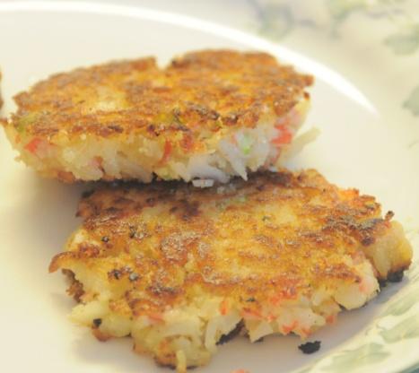 Crab Cake Cooking Temp