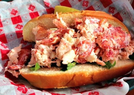 Lobster Rolls Recipe - Food.com