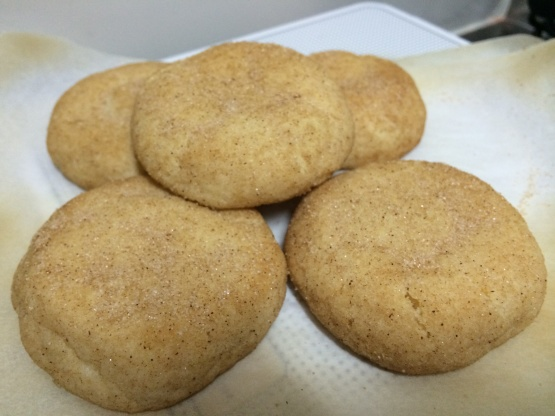 sugar cookie recipe no eggs