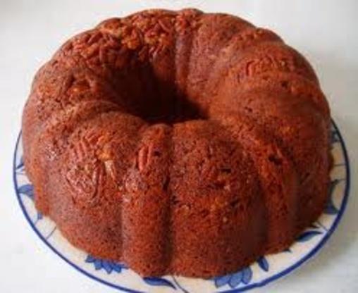 Mama S Cake Recipe Italian: Bahama Mama Banana Rum Cake Recipe