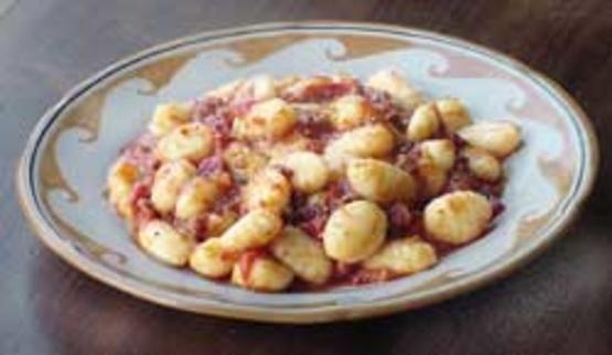 how to make potato noki