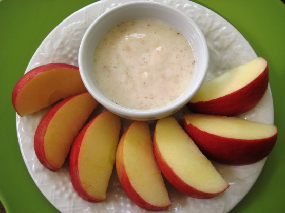 easy fruit dip healthy fruit parfait recipe