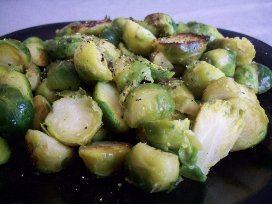 Brussels Sprouts Your Kids Will Ask For Recipe Genius