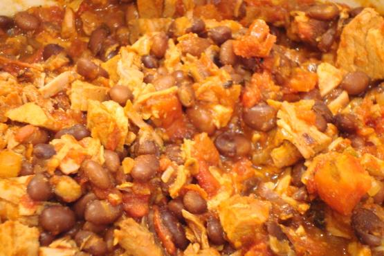 Leftover pork recipes crock pot