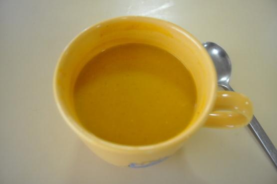 Bbc Good Food Spicy Lentil Soup