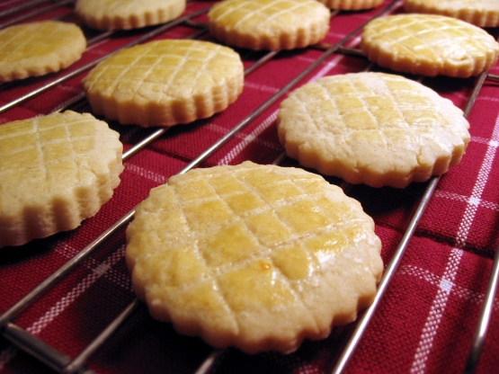 French Butter Cookies From Joy Of Baking Recipe Genius