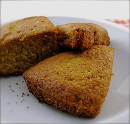 Corn Muffin Recipe Using Cake Mix