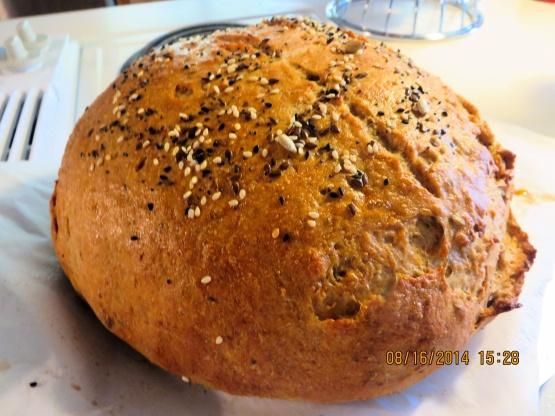 rye bread bread machine recipes