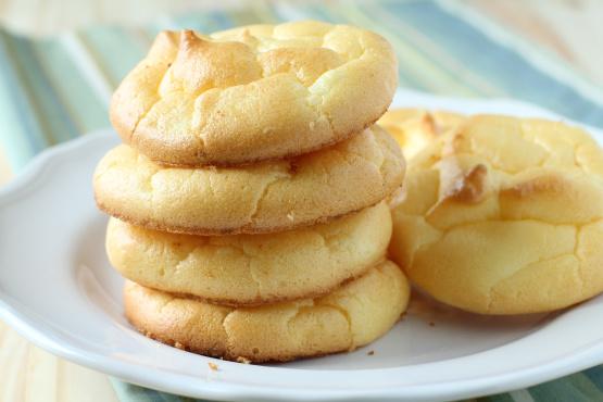 Carb Free Cloud Bread Recipe Genius Kitchen