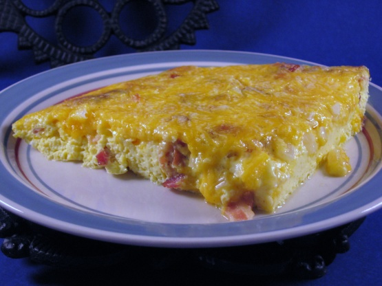 No crust bacon quiche recipe genius kitchen forumfinder Choice Image