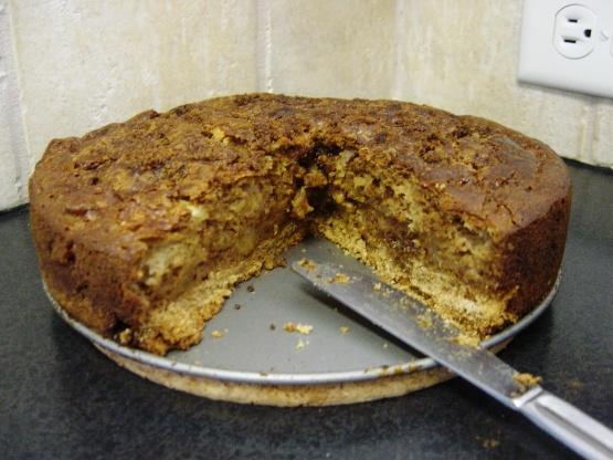 Make It Happen Mamas Brown Sugar Coffee Cake Recipe