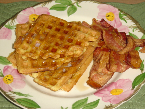 ... rich buttermilk waffles rich buttermilk waffles buttermilk waffles 2