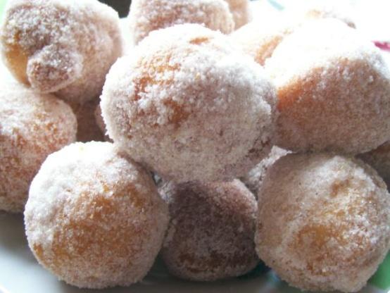 Chinese orange donut holes recipe genius kitchen like forumfinder Image collections