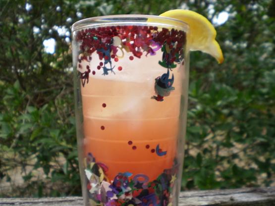 Old Fashioned Pink Lemonade Recipe - Food.com