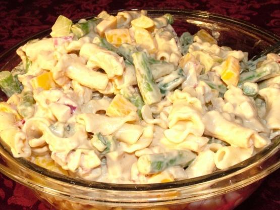 Mostaccioli Pasta Recipes