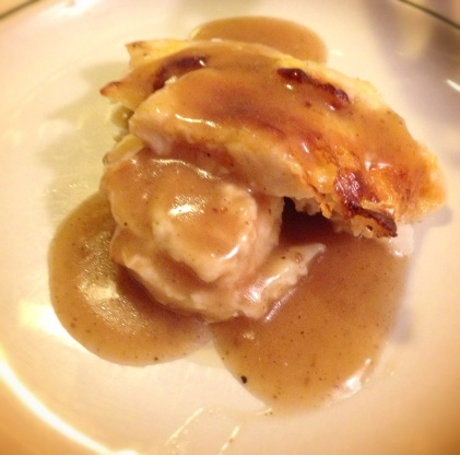 how to make gravy from scratch easy