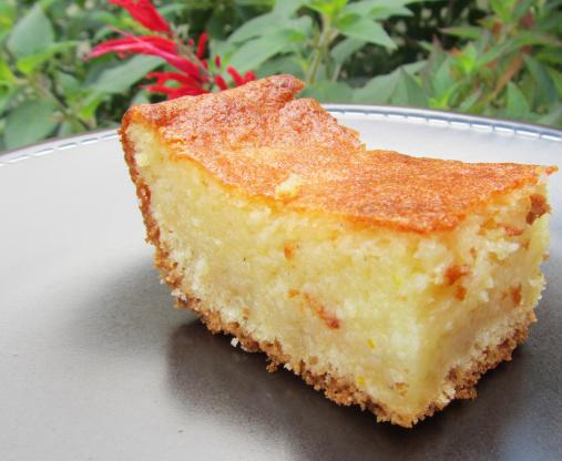 Traditional Polish Cake Recipe
