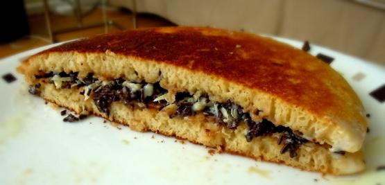 Martabak Cake Recipe