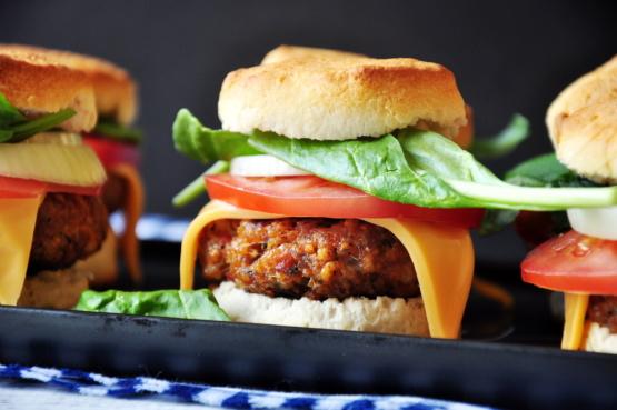 Super Simple Sausage Sliders Recipe - Food.com