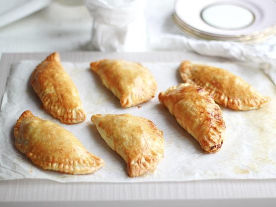 Fried Fruit Pies Recipe - Genius Kitchen