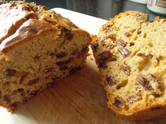 how to make sultana cake