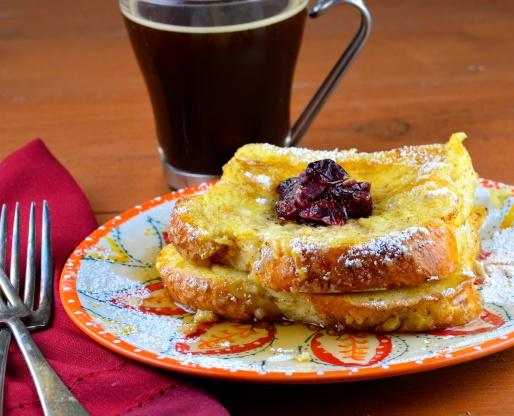 Egg white french toast recipe genius kitchen like ccuart Gallery