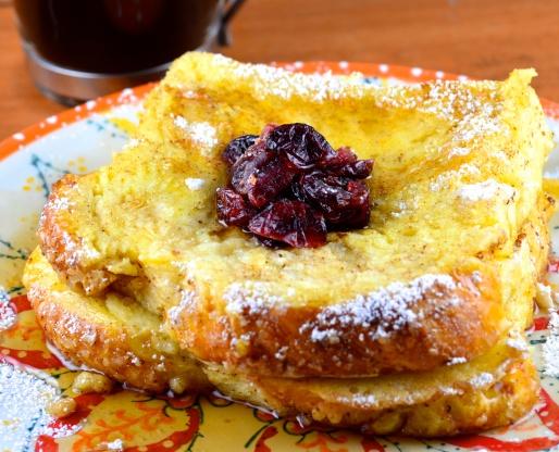 Egg-White French Toast Recipe - Food.com