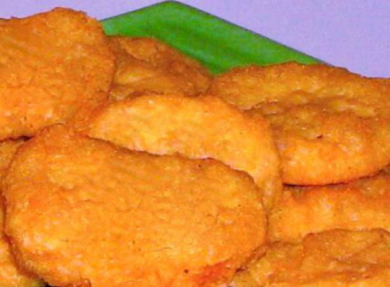 how to make batter for chicken nuggets