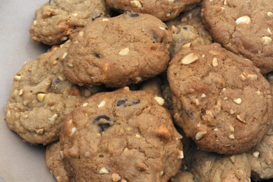 Sally ayottes south pole chocolate chip cookies antarctica for Antarctica cuisine