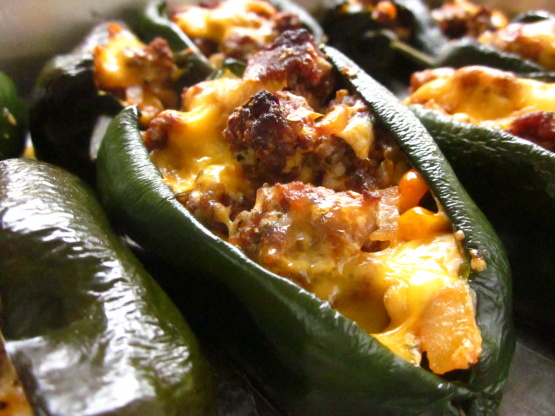 Can Poblano Peppers Be Used In Chinese Food