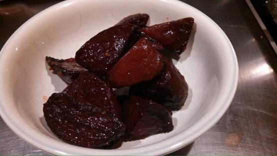 Roasted Beets With Anise, Cinnamon And Orange Juice Recipe - Food.com