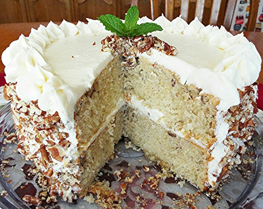 Cook S Country Italian Cream Cake