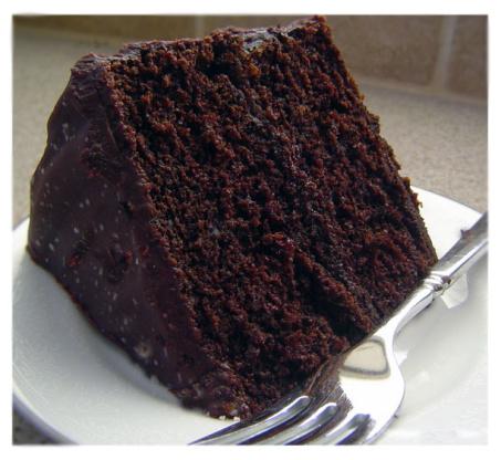 Gourmet Magazine Chocolate Cake Recipes