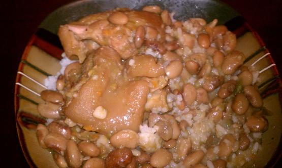 Pig Ear Recipes Soul Food