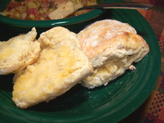 Mashed Potato Biscuits Recipe - Food.com