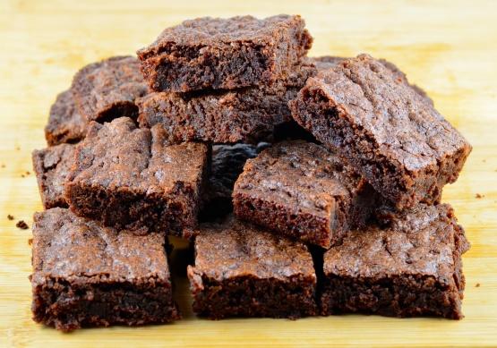 Fudge Brownies Betty Crocker Homemade fudge brownies recipe - food.com