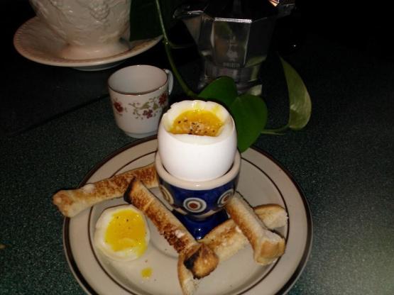 America S Test Kitchen Egg Topper