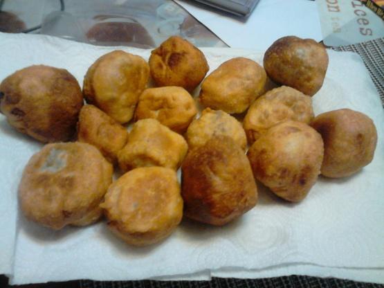 Beef Kreplach Dumplings) Recipe - Genius Kitchen