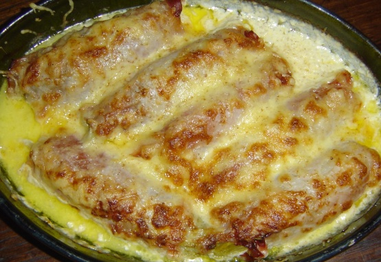 are an endive fan baked endives ham bechamel braised belgian endive ...