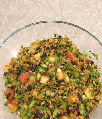 Fall Detox Salad Recipe - Food.com