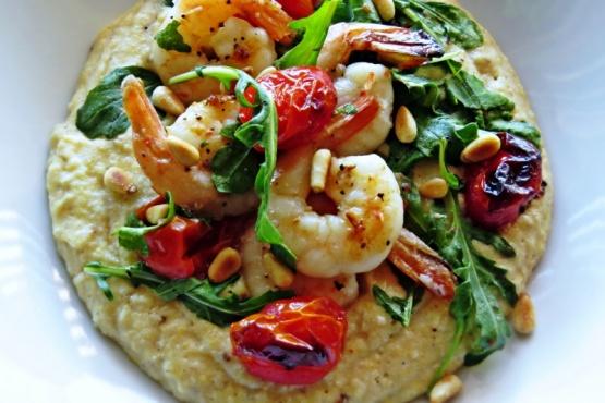 ... And Tomatoes With Roasted Garlic Parmesan #Ragu Recipe - Food.com